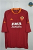 Camiseta 2000-01 AS Roma 1ª Equipación