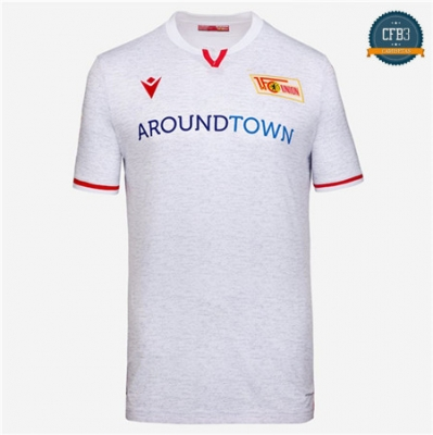 Camiseta Union Berlin 2ª 2019/2020
