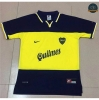 Cfb3 Camisetas 1999 Boca Junior 1ª
