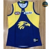 Cfb3 Camiseta Chaleco Rugby West Coast Eagles 2018/2019