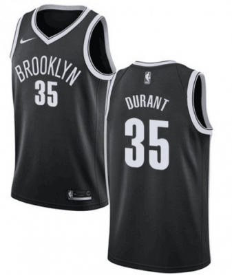 Kevin Durant, Brooklyn Nets 2018/19 - Icon