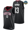cfb3 camisetas James Harden, Houston Rockets - Statement