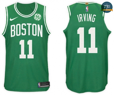 cfb3 camisetas Kyrie Irving, Boston Celtics - Icon