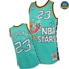 cfb3 camisetas Michael Jordan, All-Star