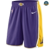 cfb3 camisetas Pantalones Los Angeles Lakers - Association