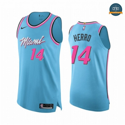 Tyler Herro, Miami Heat 2019/20 - City Edition