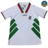 Camiseta 1994 Bulgarie Blanco