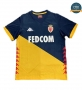 Camiseta AS Monaco 2ª Equipación 2019/2020
