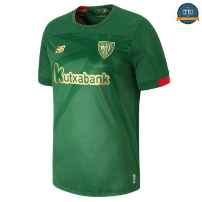 Camiseta Athletic Bilbao 2ª Equipación 2019/2020