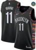 Cfb3 Camisetas Kyrie Irving, Brooklyn Nets 2019/20 - City Edition