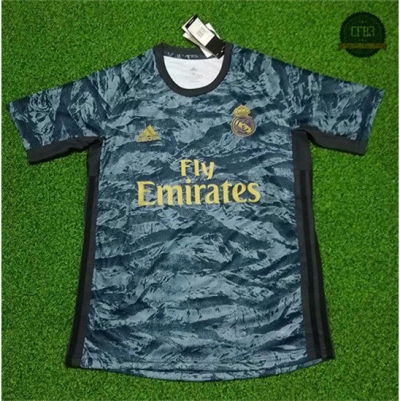 Camiseta Real Madrid Portero 2019/2020