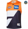Cfb3 Camiseta Rugby AFL GWS Giants 2019/2020
