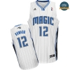 cfb3 camisetas Dwight Howard, Orlando Magic [Blanco]