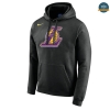 cfb3 camisetas Sudadera Los Angeles Lakers