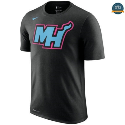 cfb3 Camisetas Miami Heat