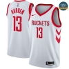 cfb3 camisetas James Harden, Houston Rockets - Association