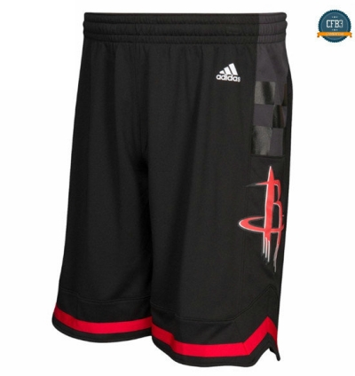 cfb3 camisetas Pantalones Houston Rockets