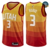 cfb3 camisetas Ricky Rubio, Utah Jazz - City Edition
