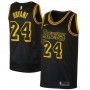 Kobe Bryant, Los Angeles Lakers #24 Black