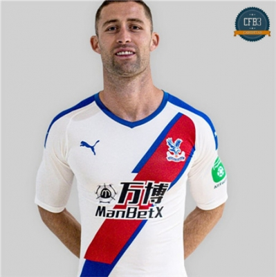 Camiseta Crystal Palace 3ª 2019/2020