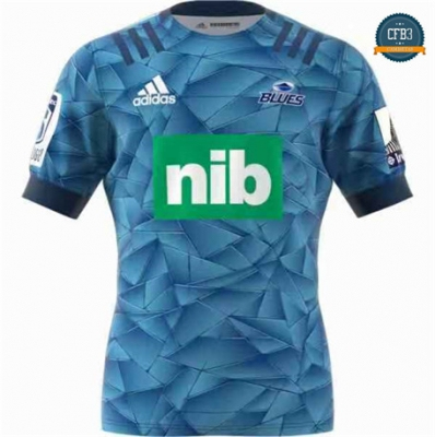 Cfb3 Camiseta Rugby NSW Blues 1ª 2020/2021