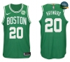 cfb3 camisetas Gordon Hayward, Boston Celtics - Icon
