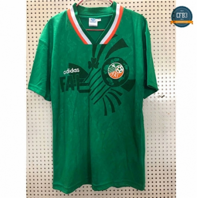 Camiseta Retro 1994 Ireland