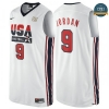cfb3 camisetas Michael Jordan, USA Dream Team