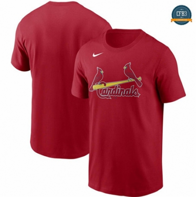Camiseta St. Louis Cardinals