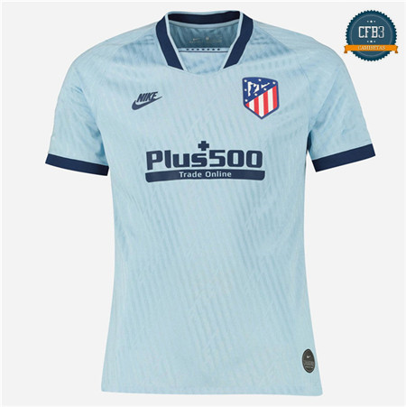 Camiseta Atletico Madrid 3ª 2019/2020