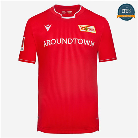 Camiseta Union Berlin 1ª 2019/2020