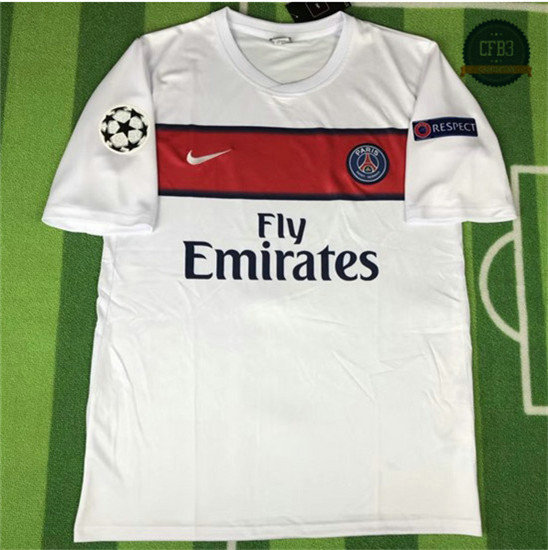 Camiseta 2012-13 Champions League PSG