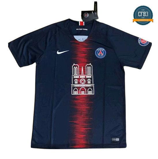 camiseta psg entrenamiento 2019