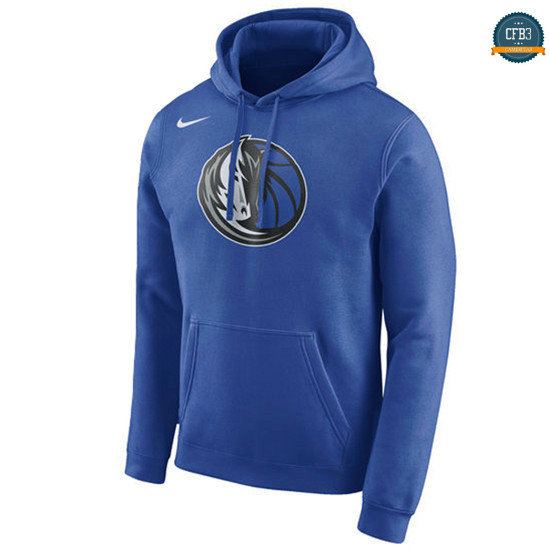 cfb3 camisetas Sudadera Dallas Mavericks