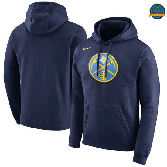 cfb3 camisetas Sudadera Denver Nuggets