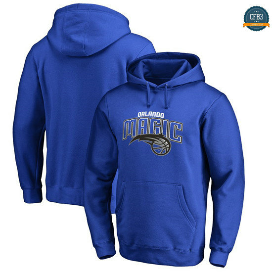cfb3 camisetas Sudadera con capucha Orlando Magic