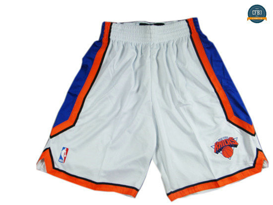 cfb3 camisetas Pantalones New York Kicks [Blanco]