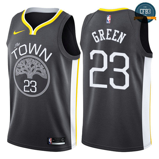 cfb3 camisetas Draymond Green, Golden State Warriors - Statement