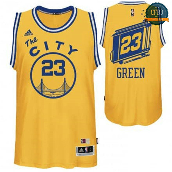 cfb3 camisetas Draymond Green, Golden State Warriors - The City