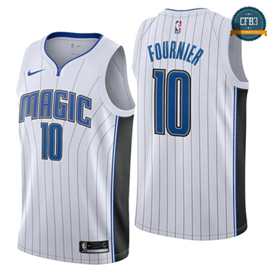 cfb3 camisetas Evan Fournier, Orlando Magic - Association