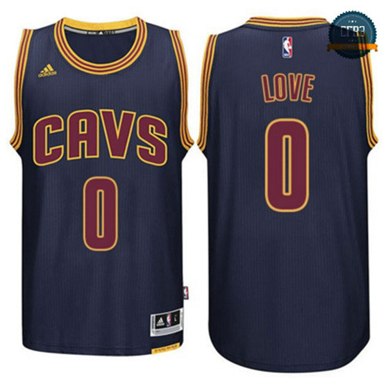 cfb3 camisetas Kevin Love, Cleveland Cavaliers - Navy