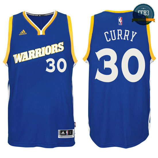 cfb3 camisetas Stephen Curry, Golden State Warriors