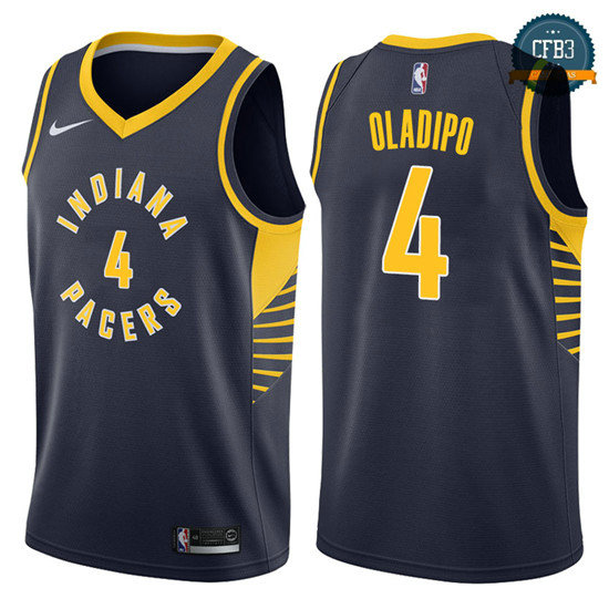 cfb3 camisetas Victor Oladipo, Indiana Pacers - Icon