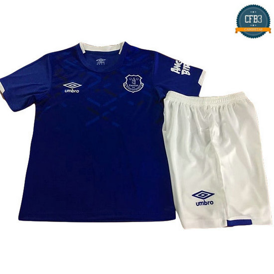 Camiseta EVerdeon 1ª Niños 2019/2020