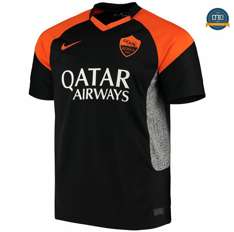 Cfb3 Camiseta AS Roma 3ª Equipación 2020/2021