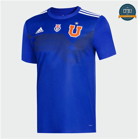 Cfb3 Camiseta Universidad de Chile 70 años 2019/2020