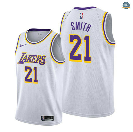 Cfb3 Camiseta J. R. Smith, Los Angeles Lakers - Association