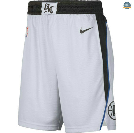 Cfb3 Camiseta Pantalones Los Angeles Clippers - City Edition