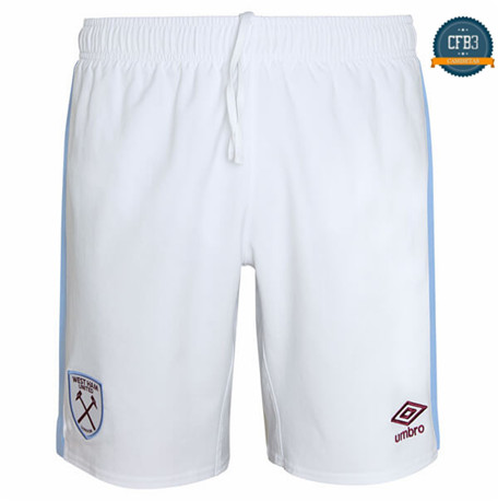Cfb3 Camiseta Pantalones West Ham United 2ª 2019/20