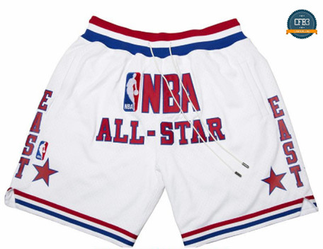 Cfb3 Camiseta Pantalones JUST ☆ DON All-Star - East